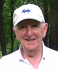 Ralph Rosnow